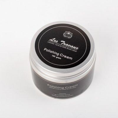 OGL Leather Care Polishing Cream