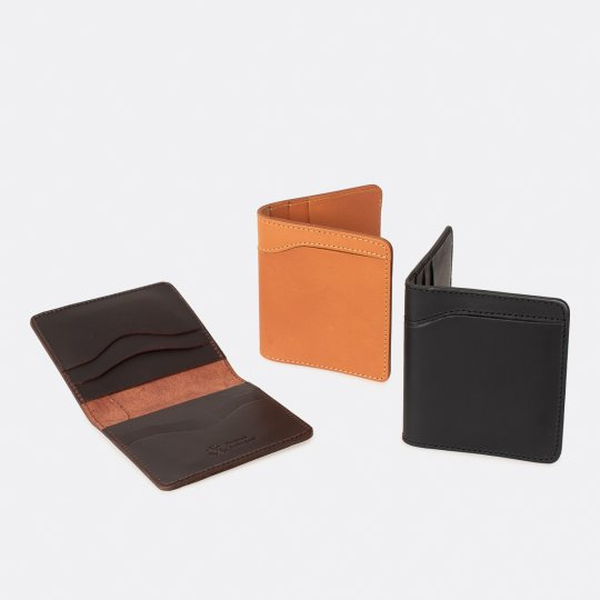 OGL Condor Bifold Wallet with Outer Bill Slot